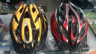 Capacete Ciclismo Absolut