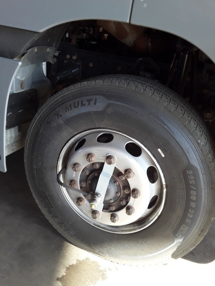 Mercedes-benz Axor 2544