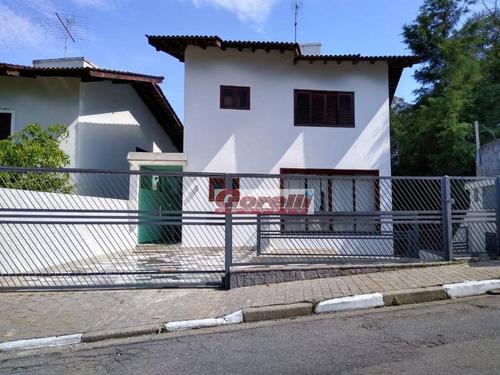 Casa Com 4 Dormitórios À Venda, 1 M² Por R$ 1.200.000,00 - Condomínio Arujazinho Iv - Arujá/sp - Ca0114
