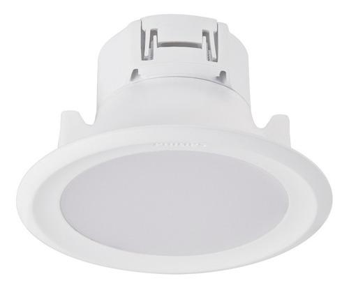 Imagen 1 de 4 de Luminaria Philips Led De Embutir Essyn 915005094601