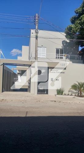 Apartamento Para Aluguel Em Jardim Guarani - Ap008803