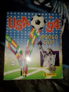 Album Usa 94 Panini