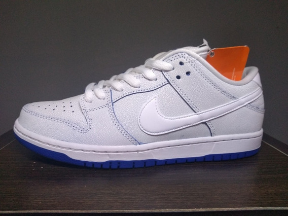 Tênis Nike Sb Dunk Low Pro Rpm Game Royal