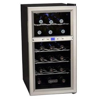 Koldfront Twr181es 18 Botellas Enfriador De Vino