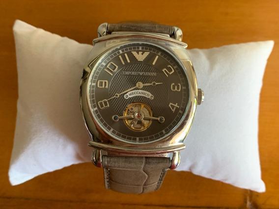Relógio Empório Armani Masculino Ar4635