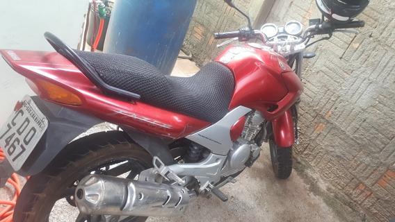 Yamaha Fazer Ys 250 Cc