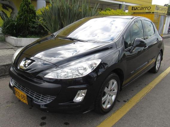 Peugeot 308 Premium Dp 2.000c.c. At