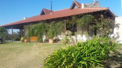 Alquilo Casa Quinta Con Pileta En Tandil