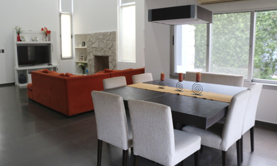 Impecable, Casa En Venta 3 Dor. Gran Parque Imperdible!!!!!!