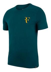 Camiseta Nike Manga Corta Hombre Roger Federer