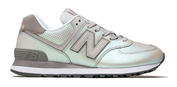 Zapatillas New Balance Wl574ksc Originales