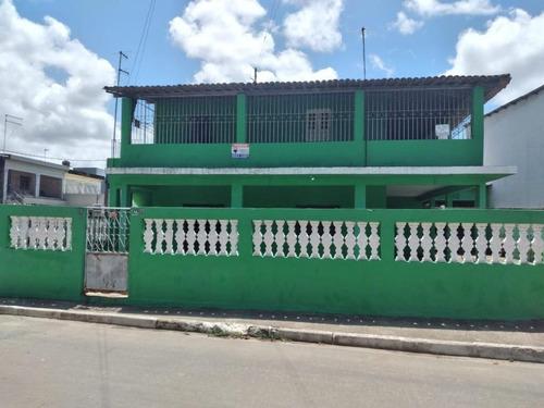 Casa Em Jardim Santo Inácio, Cabo De Santo Agostinho/pe De 307m² 3 Quartos À Venda Por R$ 350.000,00 - Ca954424