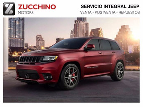 Jeep Grand Cherokee Srt 6.4 V8 | 0km | Zucchino Motors