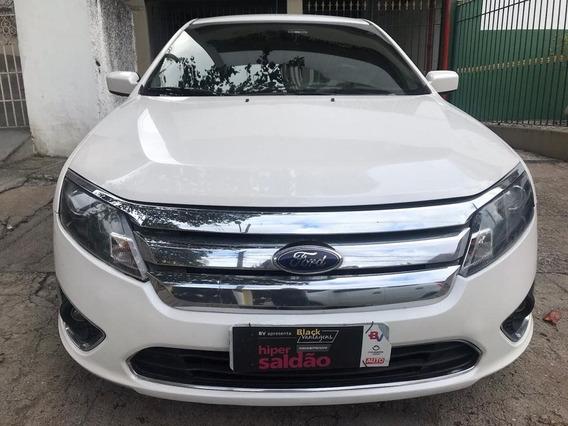 Ford Fusion 3.0 Sel Fwd V6 24v Gasolina 4p Automático