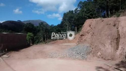 Imagem 1 de 6 de Terreno Residencial- Teresópolis, Prata - 3140