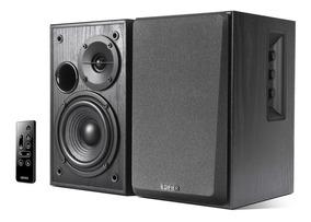 Monitores Estudio Edifier R1580mb Bluetooth Color Negro