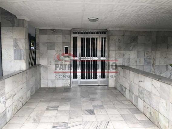 Ótimo Apartamento 2qtos Em Bráz De Pina - Paap22866