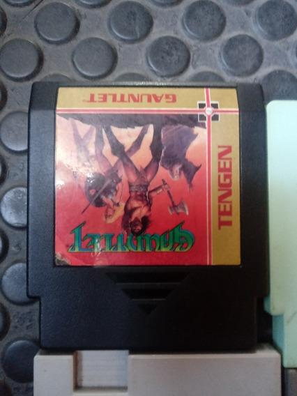 Gauntlet Original Nintendo Nes