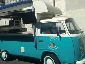 Volkswagen Kombi / Food Truck