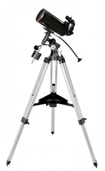 Telescópio Greika Maksutov Refletor F1900mm F/15 Equatorial.
