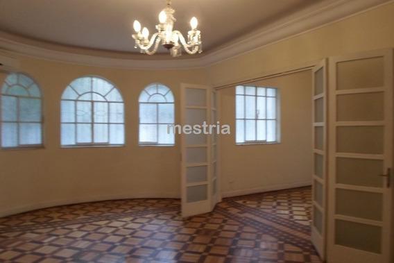 Jardim Paulista / Casa Para Venda Ou Locação Com 350 M² !! - Di36046
