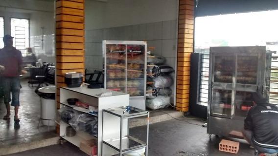 Restaurante Conjunto Residencial Do Bosque Mogi Das Cruzes Sp Brasil - 931