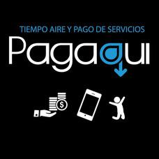 Recargas Electronicas Tiempo Aire Pago De Servicios Pagaqui