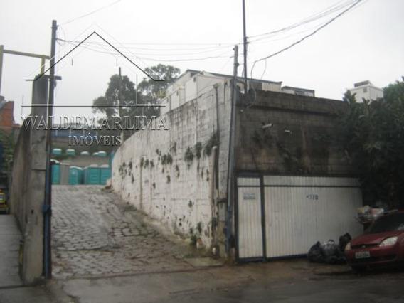 Terreno - Jardim Salete - Ref: 4710 - V-4710