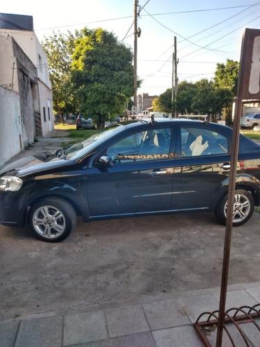 Chevrolet Aveo Lt Full