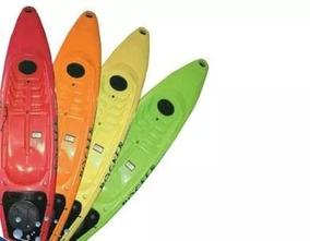 Kayak Rocker One C/ Remos