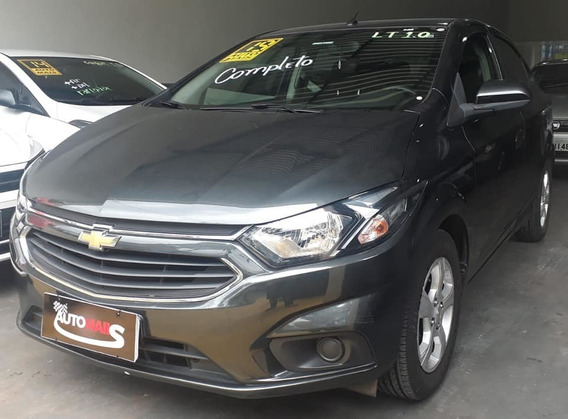 Chevrolet - Onix 1.4 Lt (flex) - 2019