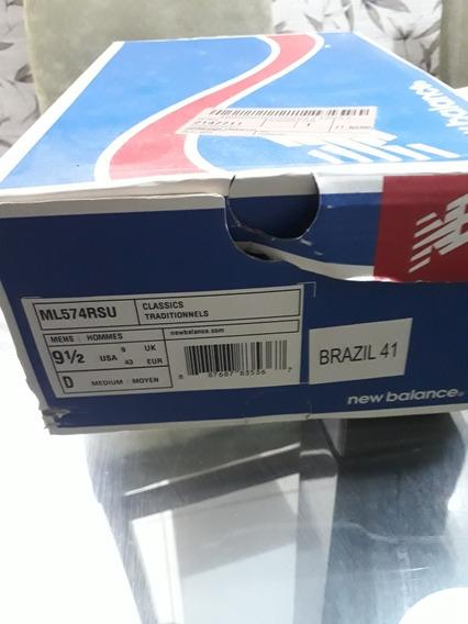 Tênis New Balance 574 Original