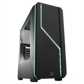 Pc Gamer Core I7/ 8gb Ram/ Hd 1tb/ Gtx 1060 + Wi-fi De Brind
