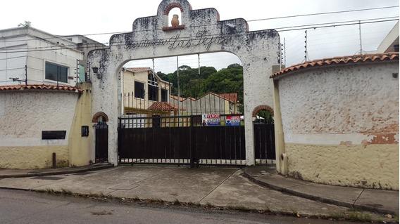 Parcela En Urbanización Las Tejas, Avenida Libertador