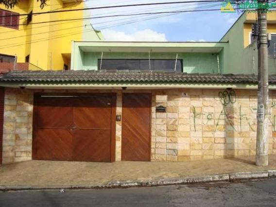 Venda Sobrado 4 Dormitórios Vila Galvão Guarulhos R$ 1.650.000,00 - 24173v