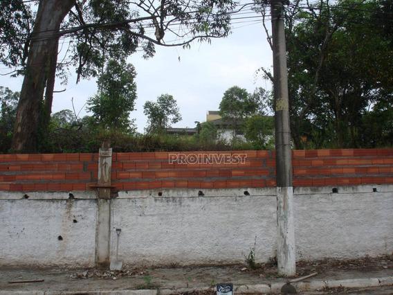 Terreno No Pq. Dos Principes - Te9061