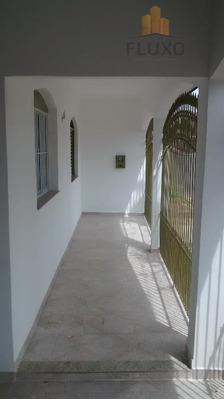 Casa Residencial À Venda, Jardim Bela Vista, Bauru. - Ca2076