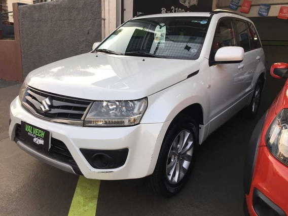 Suzuki Grand Vitara 2wd 4x2 2.0 16v 4p Manual 2013