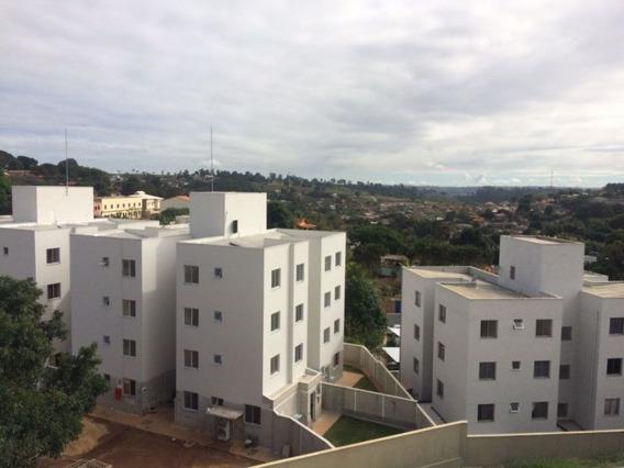 Vendo Excelente Apartamento No Bairro Jardim Encantado São José Da Lapa! - 847