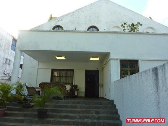 Casas En Venta En Santa Paula Mv #18-889