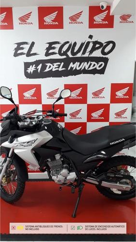 Honda Xre 300 Std $17.490.000
