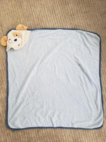 Toalha Azul Carter