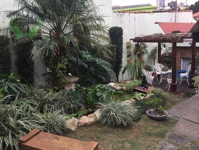 Espetacular Casa Terrea No Bela Vista - Ca0411
