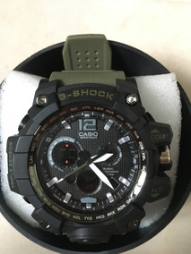 Relógio G-shock Mundmaster
