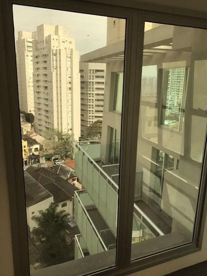 Apartamento De Condomínio Em São Paulo - Sp - Ap3715_sales