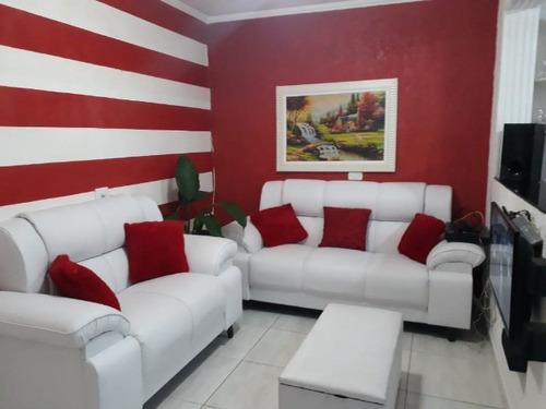 Sobrado - Jardim Aurélio - 2 Dormitórios Adsoav12821