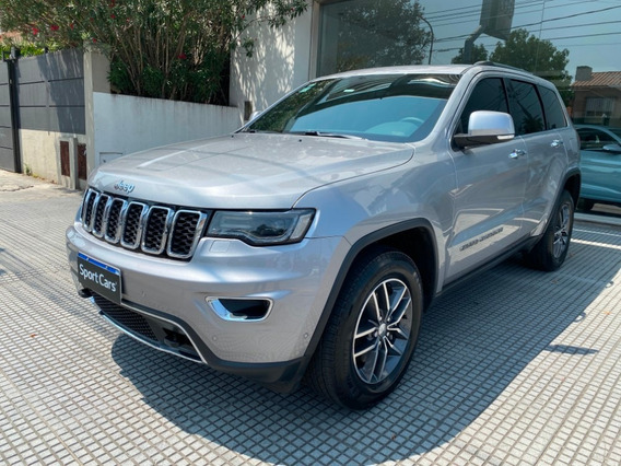 Jeep Grand Cherokee Limited 2018 11200km Sport Cars Quilmes