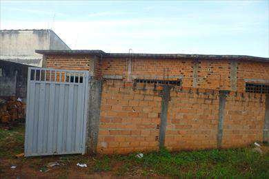 Casa Em Jaboticabal Bairro Jardim Solar Do Cedro - V265400