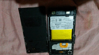 Sony Xperia Com Defeito