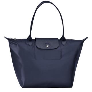 Cartera Bolso Longchamp Neo Original Importado